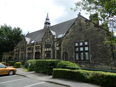 Brookfield Court,  Gorton,